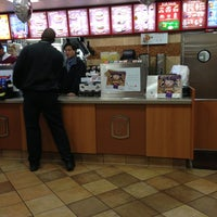 Photo taken at Chick-fil-A Piedmont Road by Adebayo A. on 1/10/2013