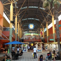 Photo taken at Dolphin Mall by Adebayo A. on 2/25/2013