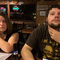 Photo taken at Harry J's Steakhouse by Matthew J. on 9/28/2013