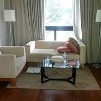 Photo taken at Maia Beacon Residences Hotel Bangalore by Aijan J. on 11/4/2012