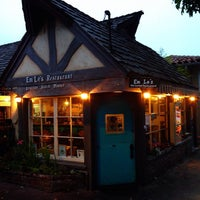 Photo taken at Em Le's Old Carmel Restarant by Jay R. on 8/11/2013