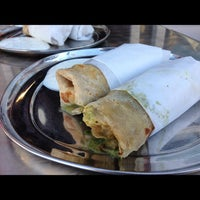 Photo taken at Kasa Indian Eatery by Jay R. on 9/22/2012