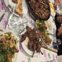 Photo taken at Çınaraltı Restaurant by Mahmut Y. on 12/10/2017