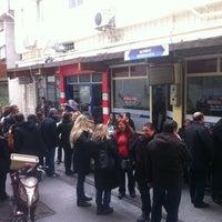 2/23/2013 tarihinde Emre G.ziyaretçi tarafından Katmerci Zekeriya Usta'de çekilen fotoğraf