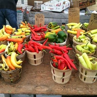 Photo taken at Central NY Regional Market by Amy R. on 10/27/2012