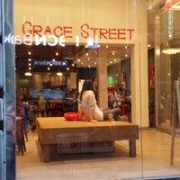 7/30/2013にMiro Y.がGrace Street Cafeで撮った写真