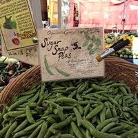 Photo taken at Downtown Berkeley Farmers Market by Ayaka N. on 6/8/2013