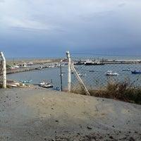 1/19/2013 tarihinde Selin H.ziyaretçi tarafından Karaburun Liman'de çekilen fotoğraf