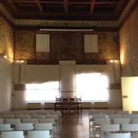 Photo taken at Museo Archeologico Nazionale by Emanuele B. on 7/11/2014