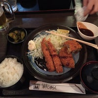 7/2/2016にEmanuele B.が酒亭 じゅらく 上野店で撮った写真