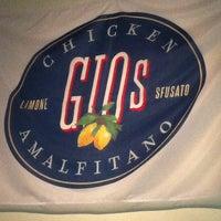 6/22/2013にBjancaがGio's Chicken Amalfitanoで撮った写真