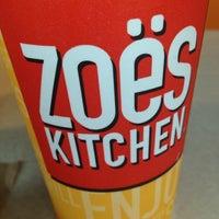 Zoes Kitchen Greek Restaurant - Mediterranean Restaurant