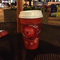 Photo taken at Peet's Coffee & Tea by James P. on 11/14/2012