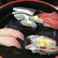 6/8/2018にShuji T.が回転寿司 海鮮で撮った写真