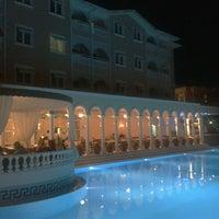 6/3/2013 tarihinde boryaziyaretçi tarafından Pasha's Princess Hotel'de çekilen fotoğraf