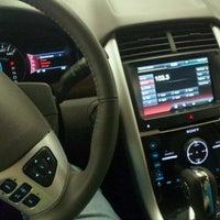 Photo taken at Avis Car Rental by Christina P. on 10/15/2012