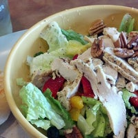 Photo taken at Panera Bread by Tracy D. on 8/22/2013