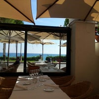 Foto tomada en Restaurant Villa Más por Xavier S. el 10/6/2012