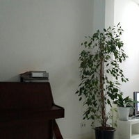 Photo taken at Amsterdam Furnished Apartments by Sohye S. on 11/8/2013