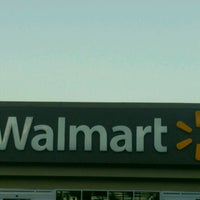 Photo taken at Walmart by Arlene C. on 11/24/2016