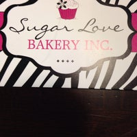Photo taken at Sugar Love by Stephanie B. on 2/5/2014