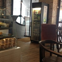 Photo taken at Café Libertad by Xavier B. on 12/6/2012