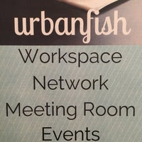 Photo prise au Urbanfish Coworking Space par Xavier B. le8/22/2016