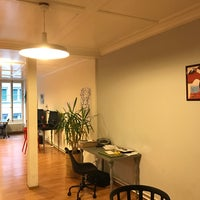 Photo prise au Urbanfish Coworking Space par Xavier B. le12/20/2016