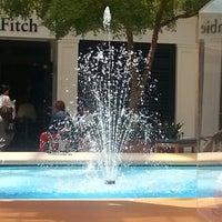 Photo taken at Paramus Park Mall by Ann E. on 5/21/2013