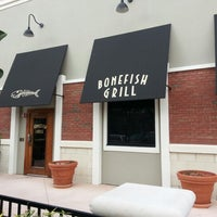 Photo taken at Bonefish Grill by Ann E. on 1/20/2013