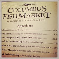 columbus fish market now closed crosswoods 15 tips
