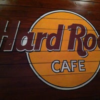Photo taken at Hard Rock Cafe San Francisco by Igor M. on 6/27/2013
