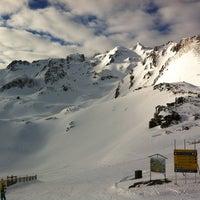 Photo taken at Skigebiet Schlossalm - Angertal / Ski amadé by Igor M. on 12/8/2013