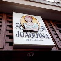 Foto tirada no(a) Joaquina Bar & Restaurante por Marciel F. em 5/1/2013
