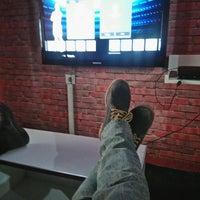 Photo taken at Pars Playstation Cafe by Ahsjjddjjd X. on 2/12/2017