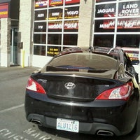 Photo taken at Mark's Auto Detail by Don (The Tint Dr.) R. on 3/23/2013