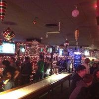 Photo taken at Cozy Inn by david l. on 12/28/2012