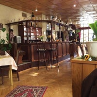 Photo taken at Zum Goldenen Ring by Egon T. on 11/2/2014