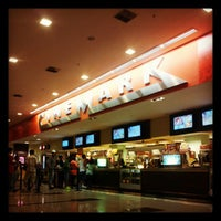Photo taken at Cinemark by Bernard J. on 9/24/2012