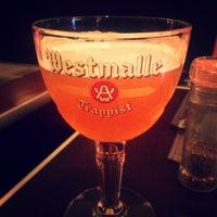 Photo taken at La Boussole by Christopher Jeffry on 9/4/2015