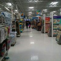 Photo taken at Walmart Supercenter by DeVon W. on 3/19/2016