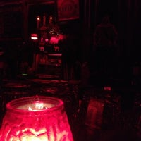 Photo taken at Burgundy Room by Mick M. on 10/6/2012