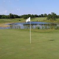 Photo taken at Oak Glen Golf Course by Pat K. on 7/24/2014