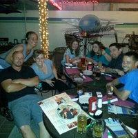 Photo taken at Jeremiah's by Brandi T. on 3/23/2014