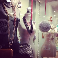 Photo taken at 1928 Jewelry & Accesories Boutique Outlet by Lisa R. on 11/23/2013