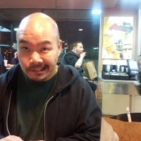Photo taken at Jack in the Box by David G. on 11/17/2012