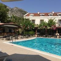 9/12/2017 tarihinde Pınar A.ziyaretçi tarafından Gocek Lykia Resort Hotel'de çekilen fotoğraf