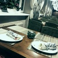 12/1/2016 tarihinde Сандра С.ziyaretçi tarafından Grill Niko kebab'de çekilen fotoğraf