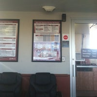 Photo taken at Jiffy Lube by Gary H. on 11/2/2013