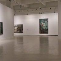 รูปภาพถ่ายที่ CAC Málaga - Centro de Arte Contemporáneo โดย Antonio R. เมื่อ 11/22/2012